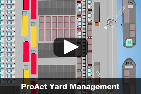 ProAct Yard Management Video